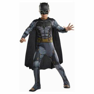 NEW Justice League Batman Child Costume